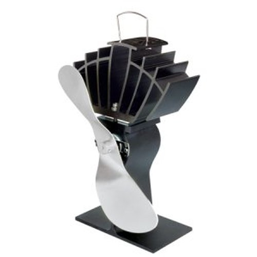UltrAir Ecofan Stovetop Fan with Nickel Blade