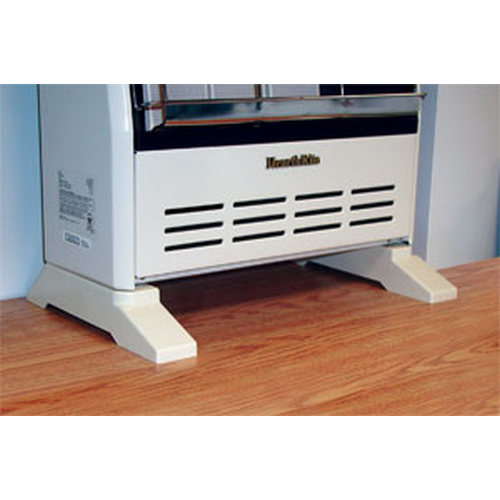 Floor Stand for HearthRite 10,000 btu Heaters