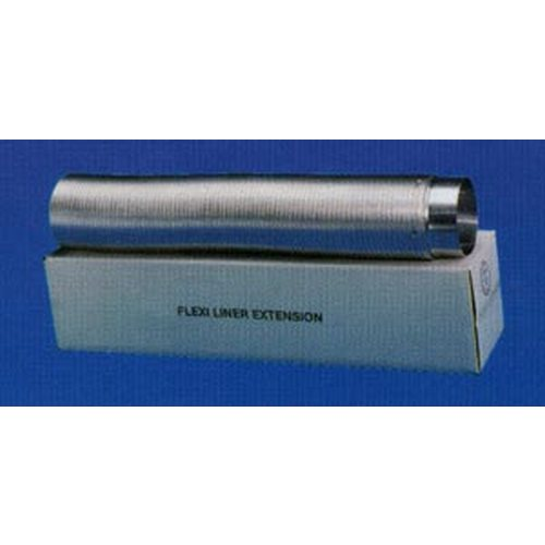 7'' x 10'' Aluminum Flexi-Liner Extension
