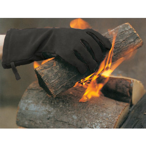 HearthX Fireplace & BBQ Gloves (pair)
