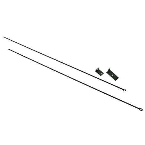 "Adjustable Screen Hanging Rod Kit (32""-58"")"