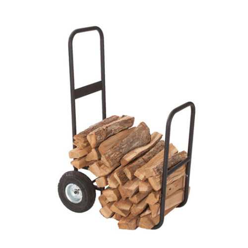 Log Caddy Firewood Mover