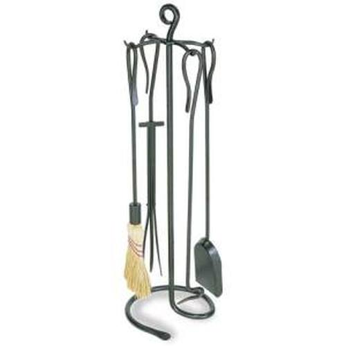 5 Piece Shepherd's Hook Tool Set
