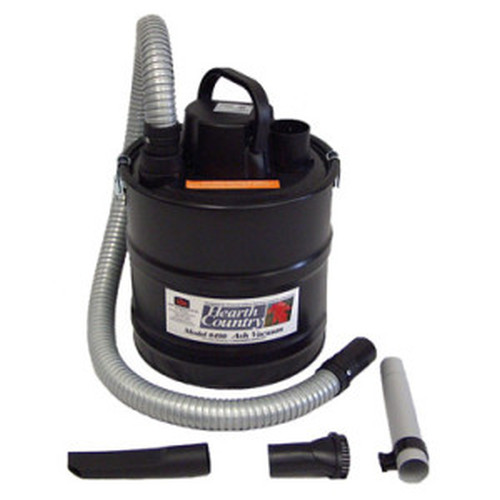 Hearth Vacuums