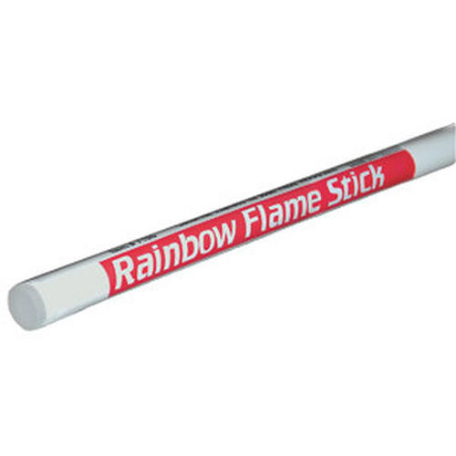 1.45 oz. Rainbow Flame Stick