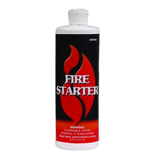 Stove Bright Gelled Fire Starter 16 oz.