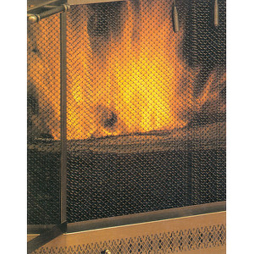Fireplace Replacement Screens