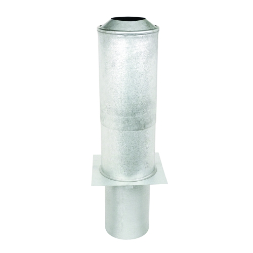 "3"" Ultimate PelletPipe™ Attic Insulation Shield"