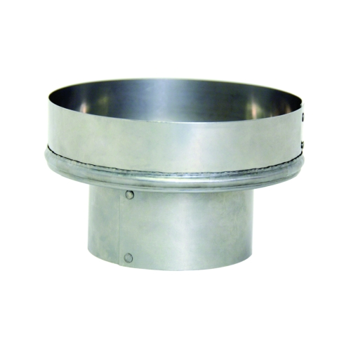 "3"" to 8"" Class A Chimney Adapter"