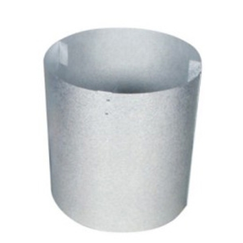 10 Inch Stainless Steel Stove Pipe Single Wall
