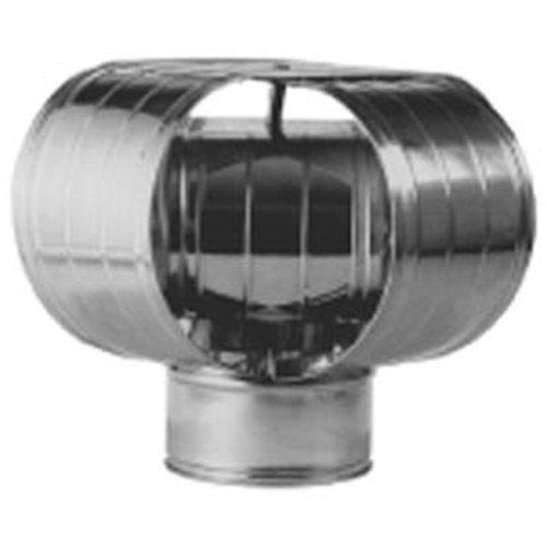 3 Stainless Steel Vacu Stack 1203 Ss Vacu Stack Rain