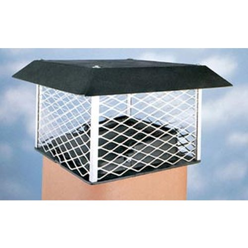 13'' x 18'' Lyemance Top Sealing Chimney Cap OPC