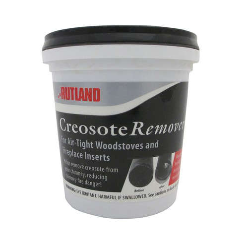 Dry Creosote Remover 2 pound tub
