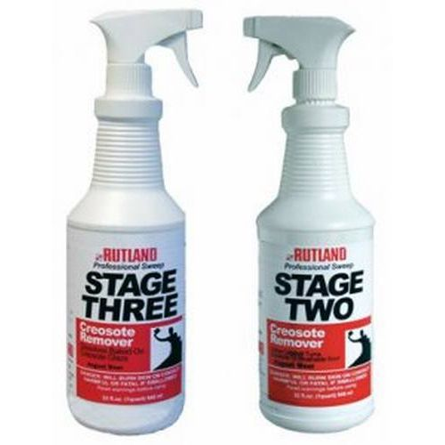TSR Third Stage Creosote Remover Bundle
