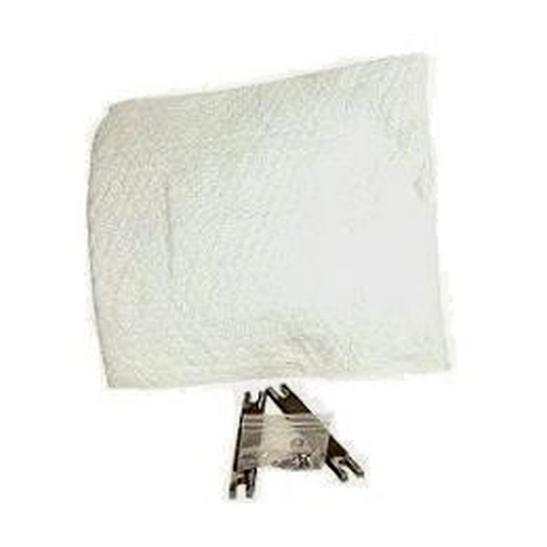 Insulating Kit for 8'' x 12'' Cast Iron Clean-Out Door