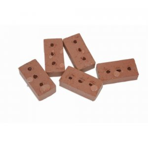 Chimney Saver Mini Demo Blocks (Set of 3)