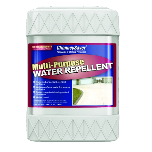 Chimney Saver Multi-Purpose Water Repellent