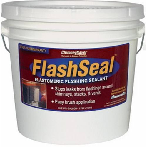 1 Gallon Black FlashSeal (must use with #8823)