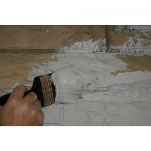 Paint N Peel Fireplace Cleaner 8826 New Products Restores Masonry To Its Original Appearance
