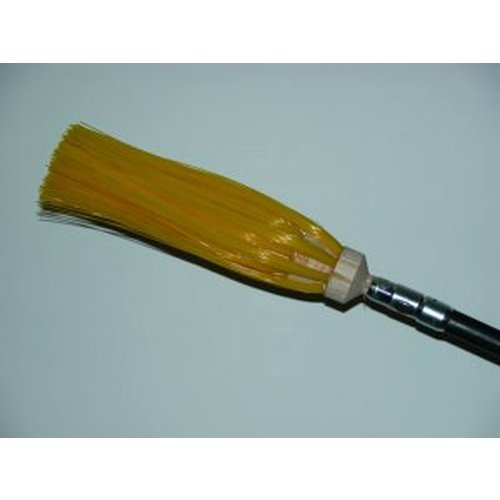 Smoke Chamber Buttonlok™  Medium Brush