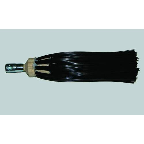 Smoke Chamber Buttonlok™  Stiff Brush