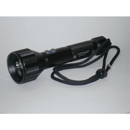 "Flash-Corderâ""¢ Video Recording Flashlight"