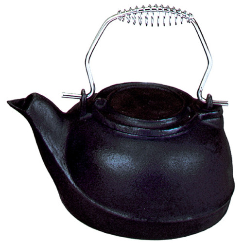 5 Qt. Cast Iron Humidifying Kettle