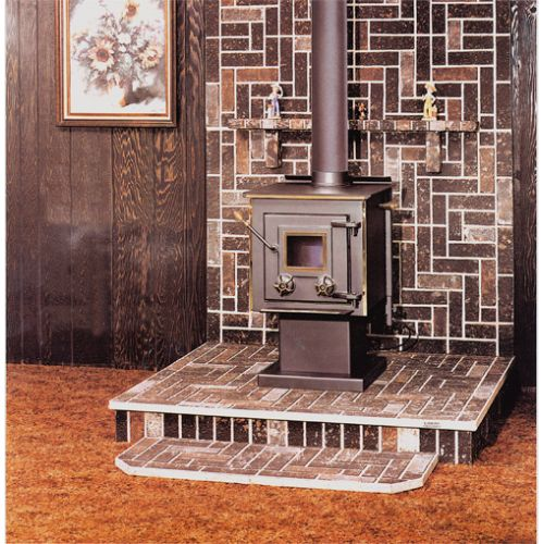Stove Board & Hearth Ext